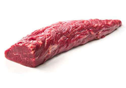 BEEF WHOLE FILET TENDERLOIN