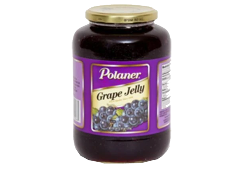 JELLY GRAPE