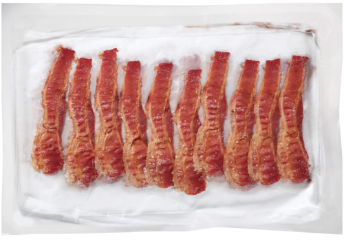 BACON PRECOOKED